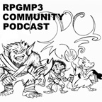 RPGMP3 Community Podcast