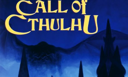 Call of Cthulhu: The Haunting Part 02