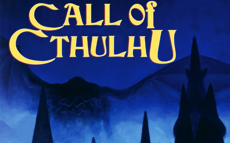 Call of Cthulhu: Hope, New Mexico One Shot