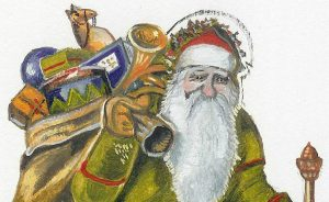 A Marvellous Christmas