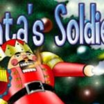 Christmas Special 2013: Santa's Soldiers Session 02