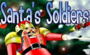 Santa's Soldiers Cover