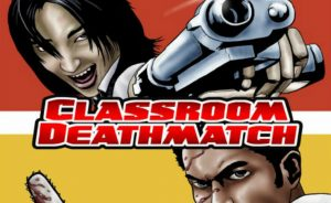 Classroom Deathmatch Cover