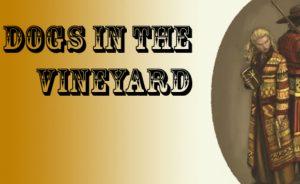 Dogs in the Vineyard RPG