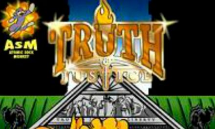 Truth and Justice Session 01