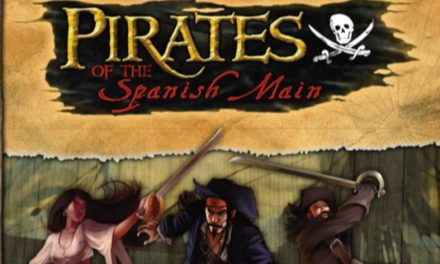 Pirates of the Spanish Main Session 04