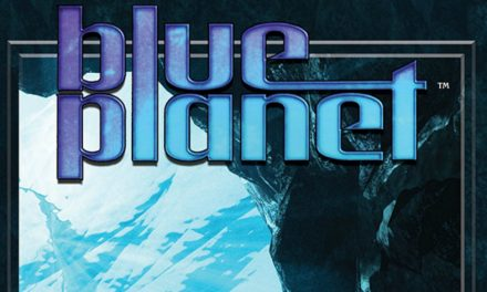 Blue Planet One Off and Discussion