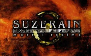 Suzerain Mortal Realms Cover