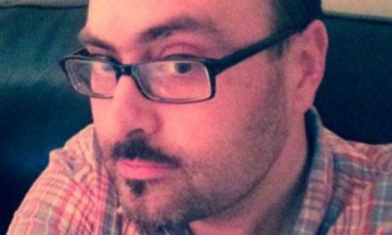 Interview: Gregor Hutton