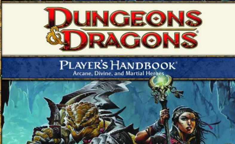 Dungeons and Dragons 4e: Keep on the Shadowfell Session 04