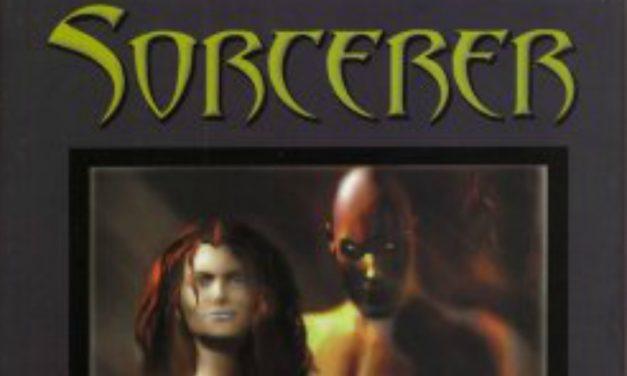 Sorcerer Cyberpunk Session 09