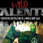 Wild Talents Session 06