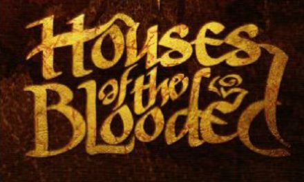 Houses of the Blooded Session 04