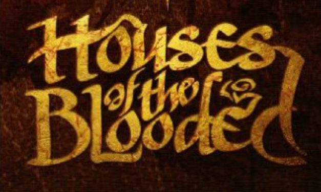 Houses of the Blooded Session 05