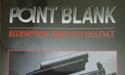 Point Blank: Redemption Through Violence One Off