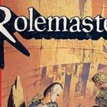 Rolemaster Session 30
