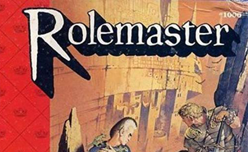 Rolemaster Session 18