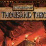 Warhammer: The Thousand Thrones Session 01
