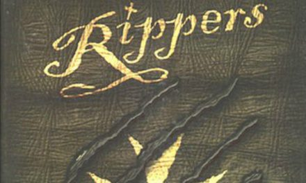 Savage Worlds: Rippers – Death on Dartmoor Session 03