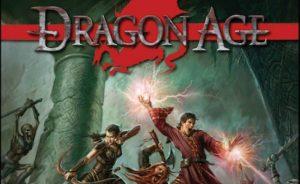 Dragon Age Cover