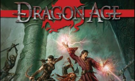 Dragon Age: Blood in Ferelden Session 01