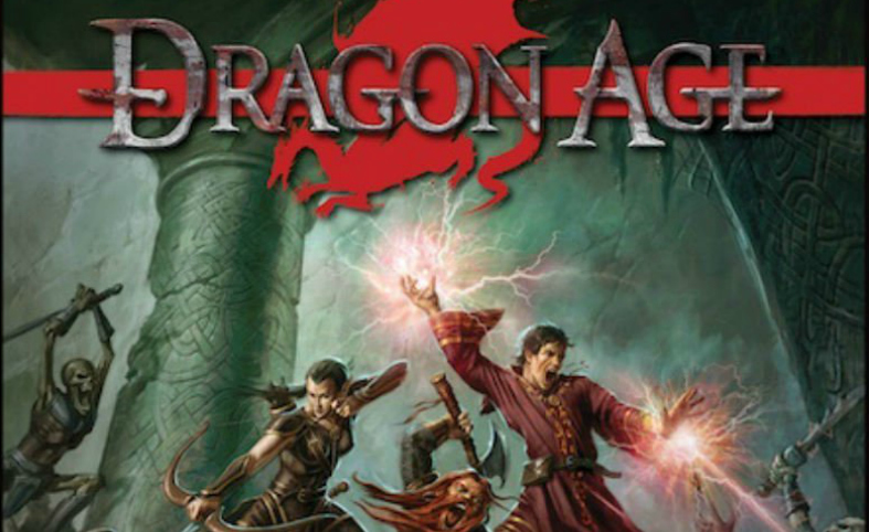 Dragon Age: The Dalish Curse Session 01