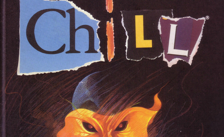CHILL: Terror in Warwick House Session 01