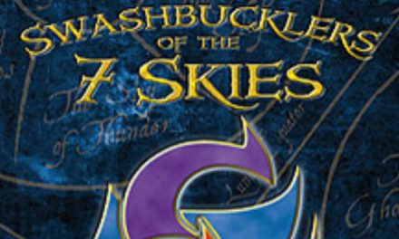 Swashbucklers of the 7 Skies Session 03