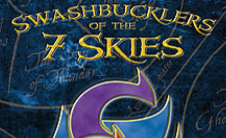Swashbucklers of the 7 Skies Session 02
