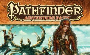 Pathfinder: Serpent's Skull - Souls for Smuggler's Shiv Cover