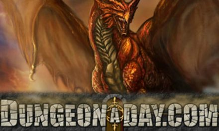 Dragon's Delve Session 20