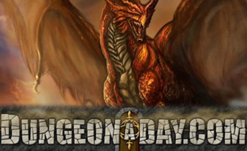 Dragon's Delve Session 33