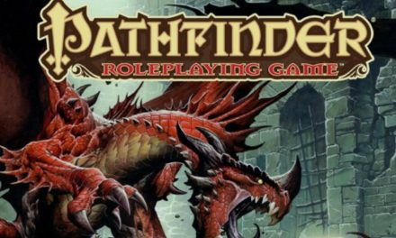 Pathfinder Session 22