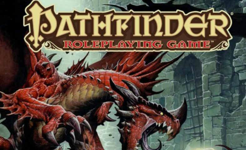 Pathfinder Session 33