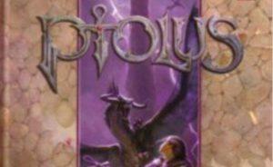 Ptolus Cover