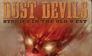 Dust Devils Cover