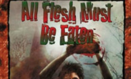 All Flesh Must Be Eaten Session 01