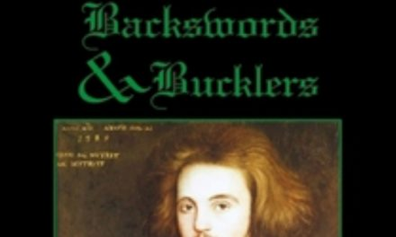 Backswords and Bucklers Session 01