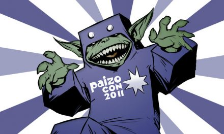 PaizoCon 2011 Report