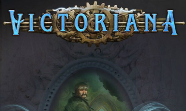 Victoriana Session 03