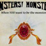 Whartstock 2011: Monsters Monsters