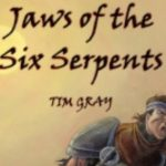 Jaws of the Six Serpents Session 01