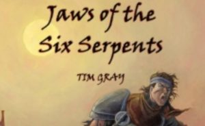 Jaws of the Six Serpents Cover