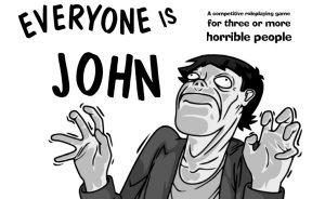 Everyone Is John Cover