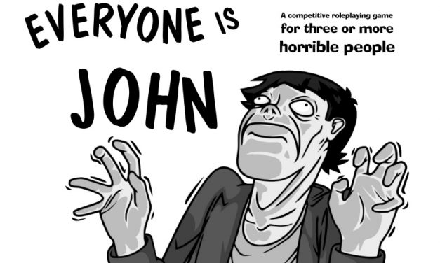 Everyone Is John One Off