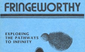 Fringeworthy Cover