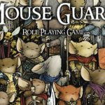 Mouse Guard Session 02
