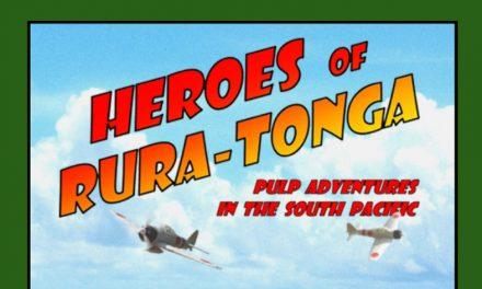 Whartstock 2013: Heroes of Rura-Tonga 01: PBY SOS