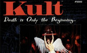 Kult Cover