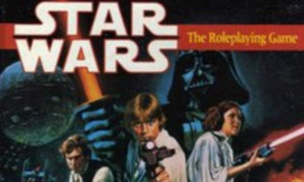 Whartstock 2013: Star Wars 01: Rebel Breakout